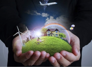 European Programs in the field of Energy Efficiency and Climate Change
