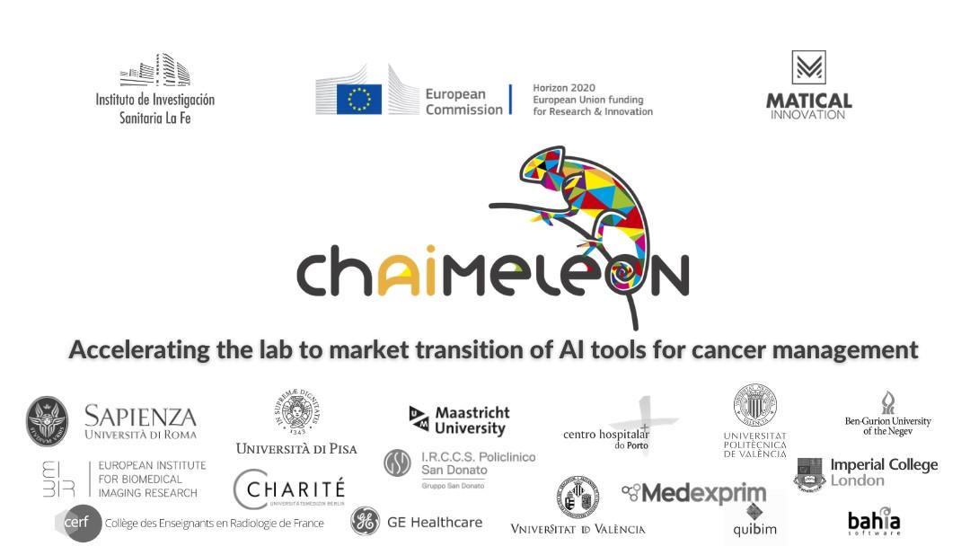 Matical Innovation won CHAIMELEON
